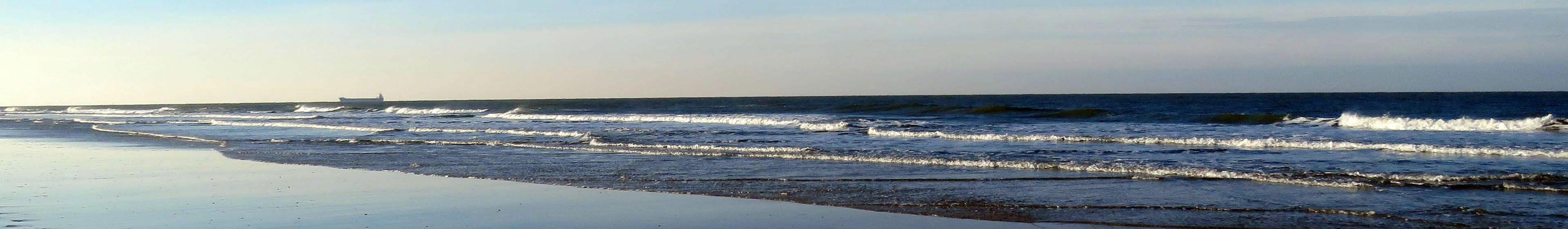 Freiräume, Meer, Weitsicht