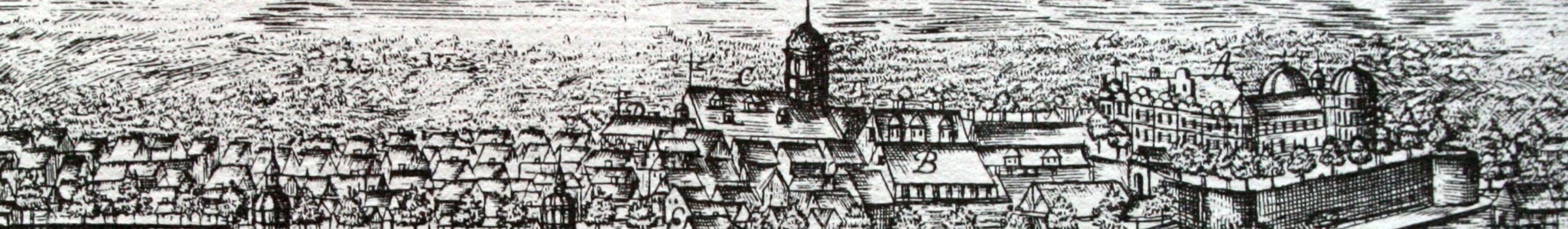 Celle im Lueneburgischen 1763_1920x280