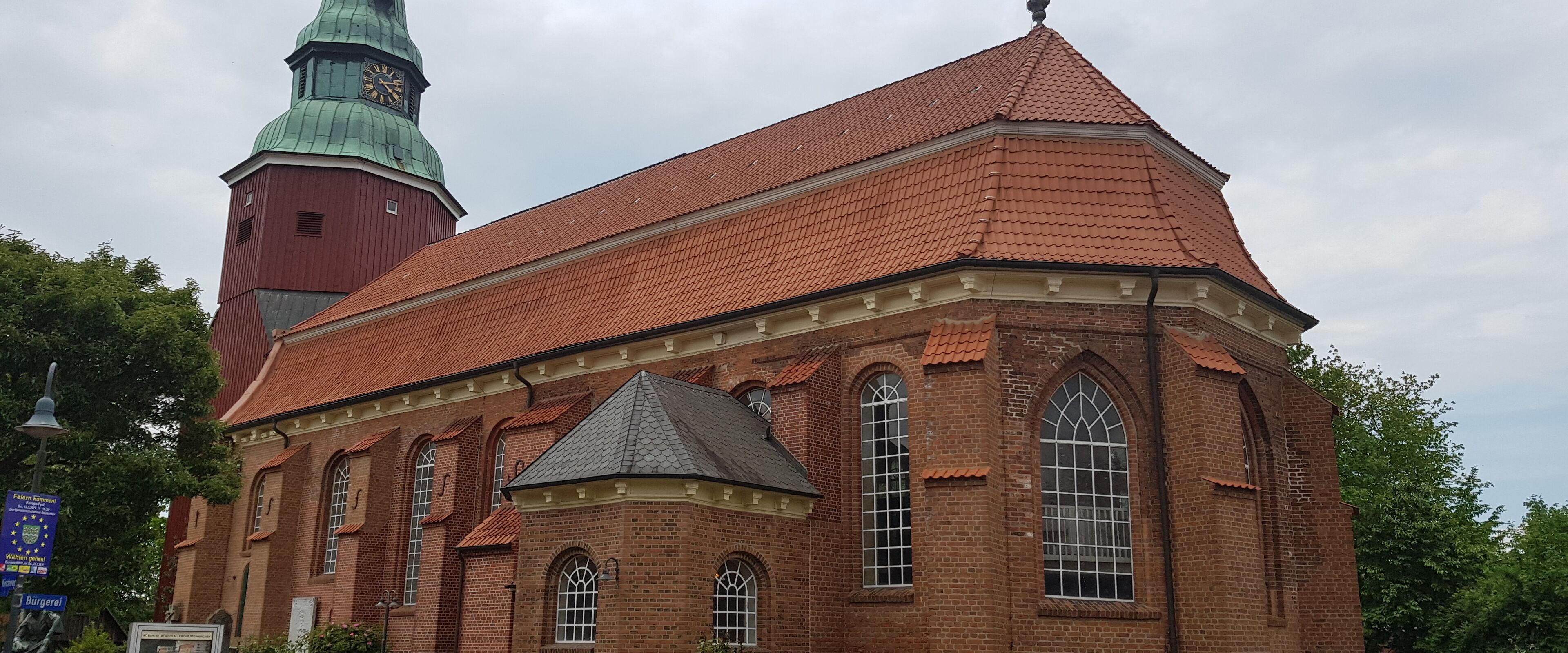 Kirche vollbild