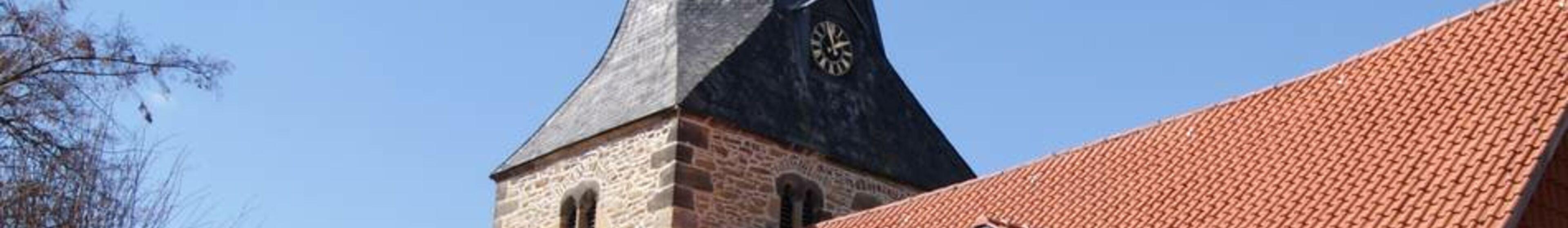 Ev.-luth. St. Lukas Kirche Garmissen