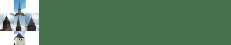 Logo auf transparentem Hintergund