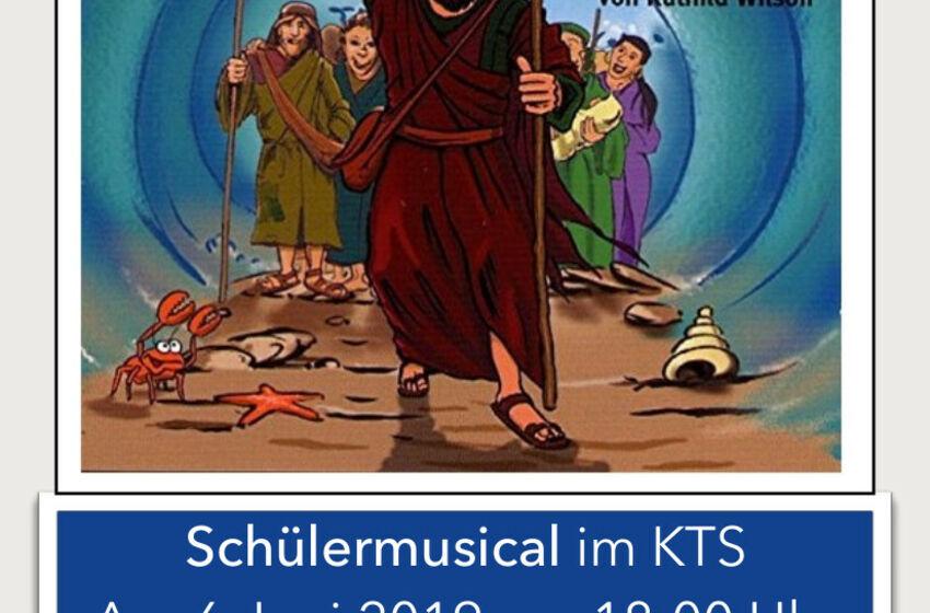 Plakat Mose