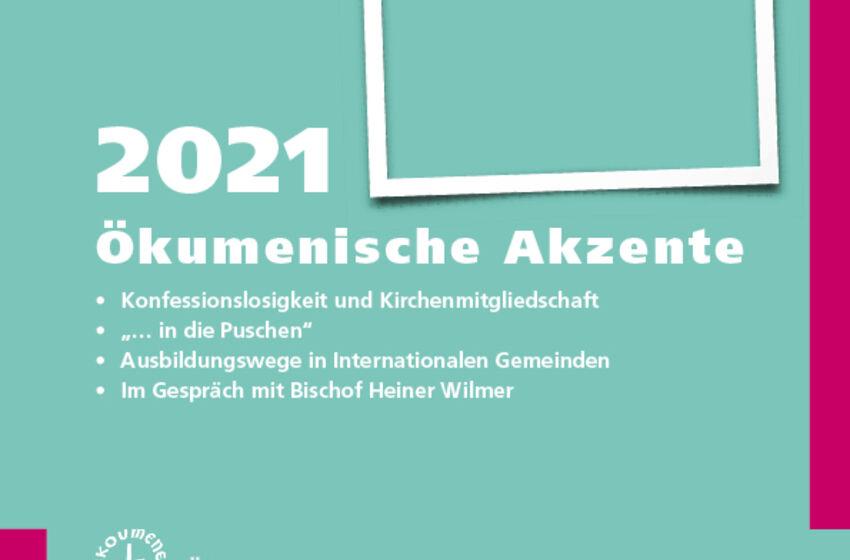 03.02.2021 Ökumenische Akzente