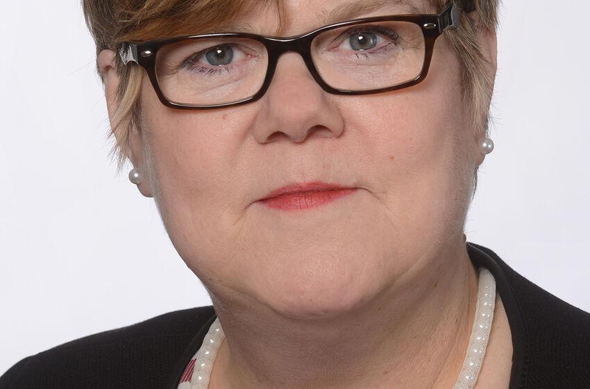 Susanne Paul_Landespastorin Frauenarbeit 2020_Portrait