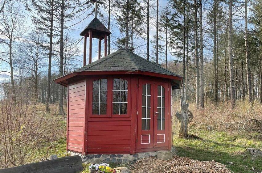 21-04-19-Pilgerkapelle_Hubertus Menke