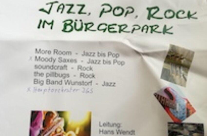 5_Konzert im Bürgerpark 19-08-2017