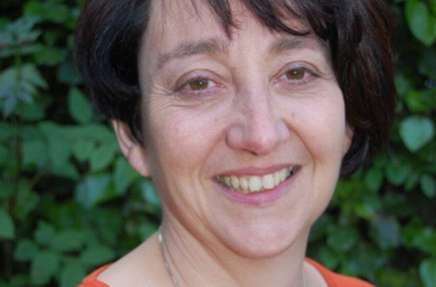 Bettina Siegmund