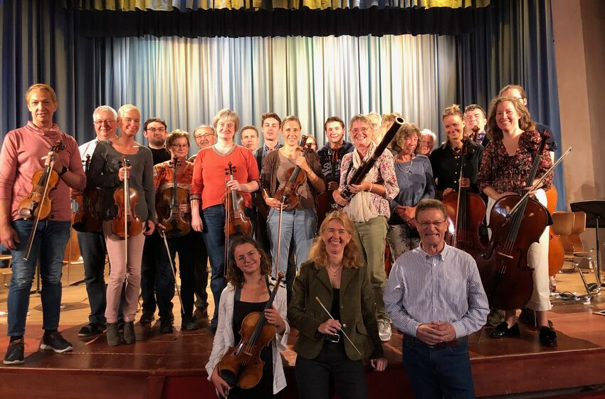 Orchester accento Hannover