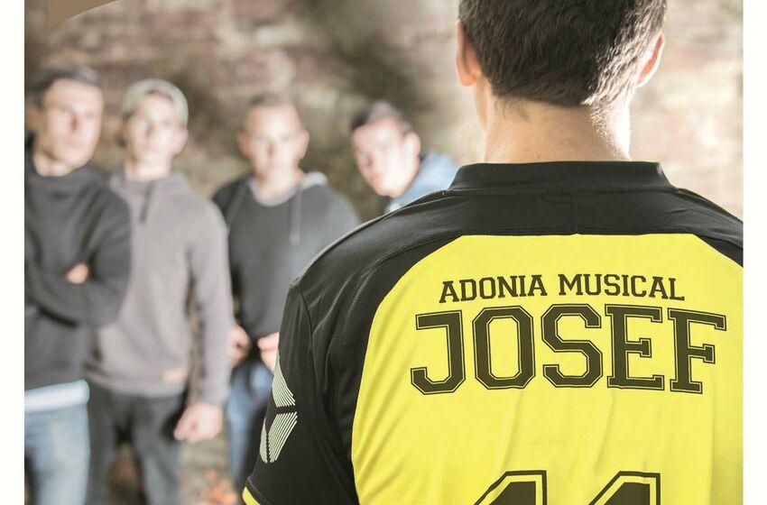 Adonia-Musical JOSEF