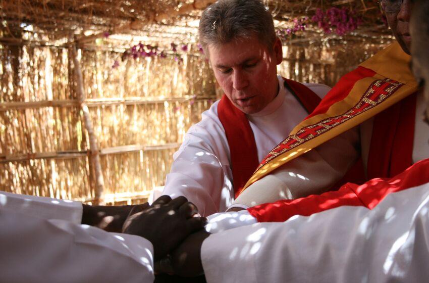Boesemann, Gunnar Nampula Ordination 1 (3)