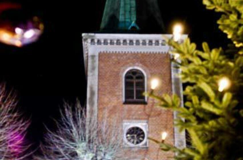 Kirche im Advent 2015