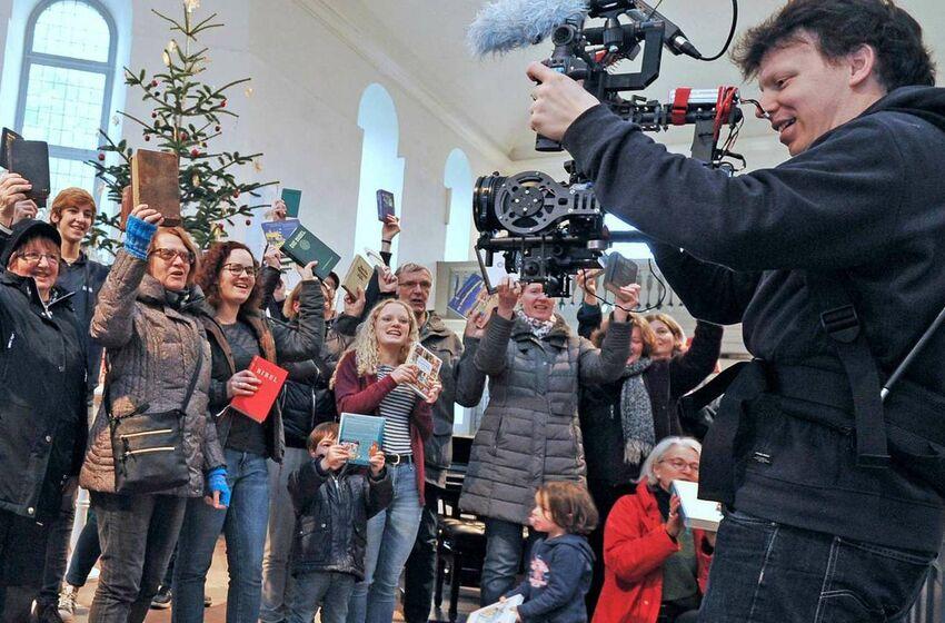 19-13.01.2019Kreiszeitung Film Baustelle