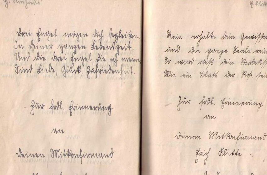 20-18.04.20 Kreiszeitung Bokelmann iS. Konfirmation