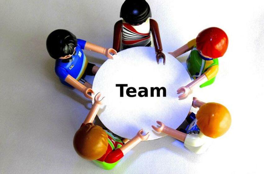 Team 2020