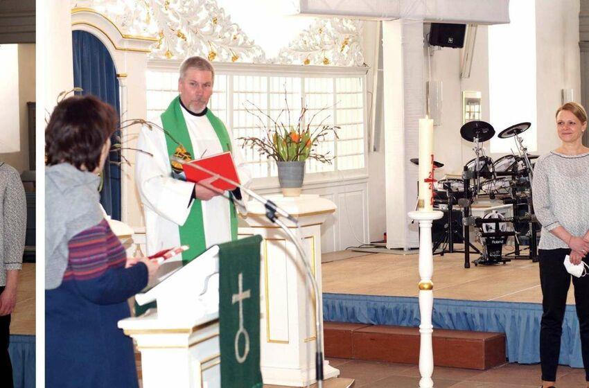 21-14.02.2021 Kreiszeitung Organistin Ilka Major