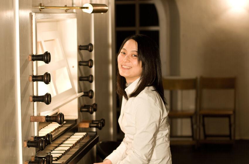 Nana Sugimoto