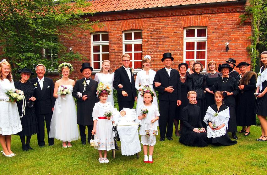 Brautmodenschau-2012
