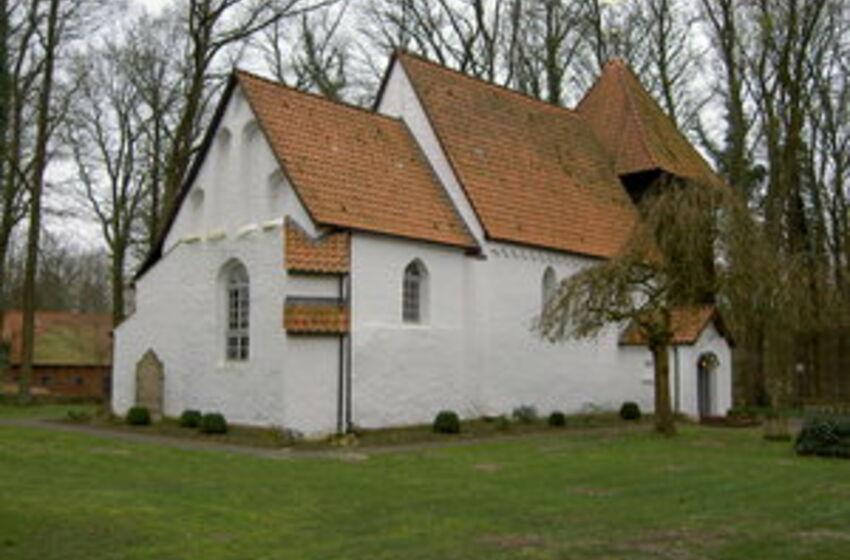 St. Georg-Kirche, Meinerdingen