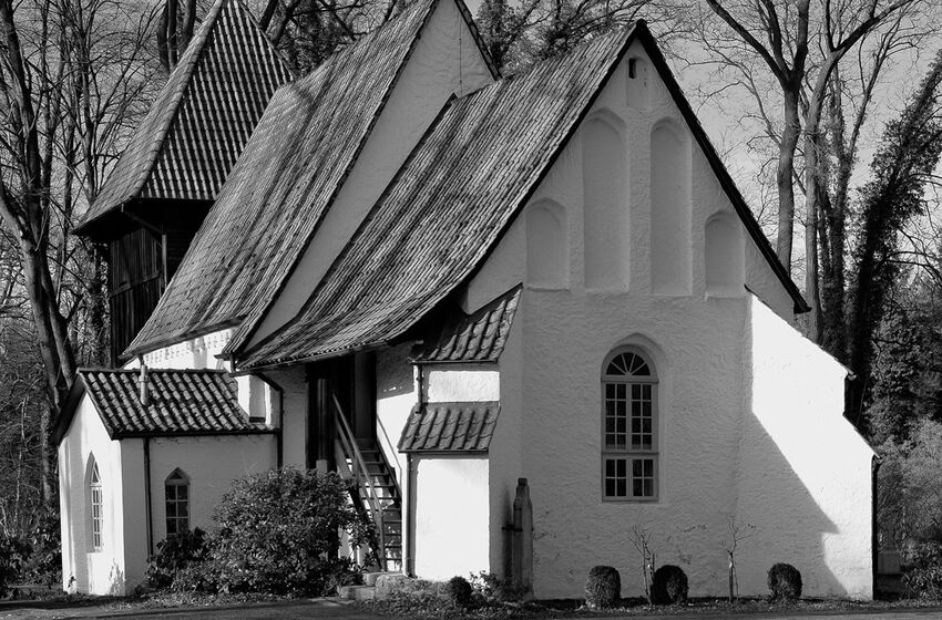 St.-Georg-Kirche