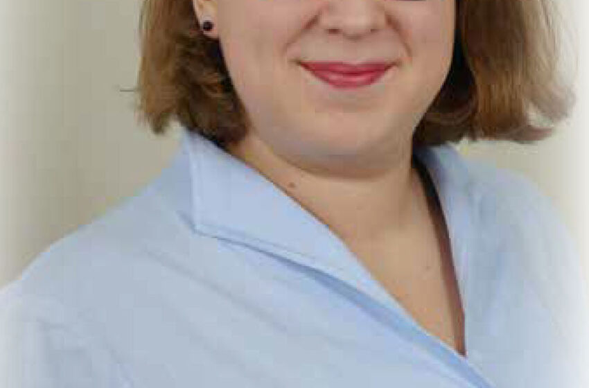 Vikarin Lea Nickel