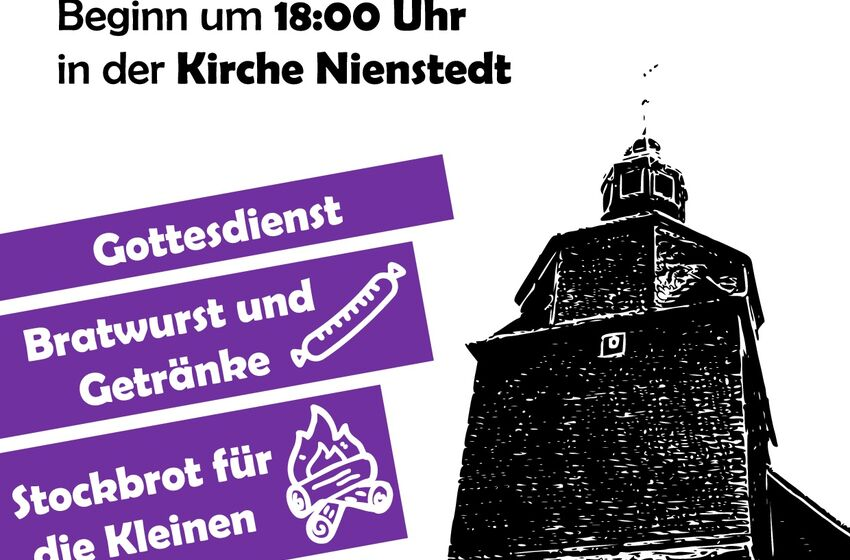 Turmfest 2019 - Plakat