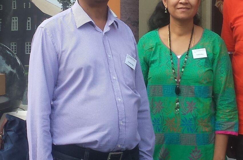Pastor Charles Raj