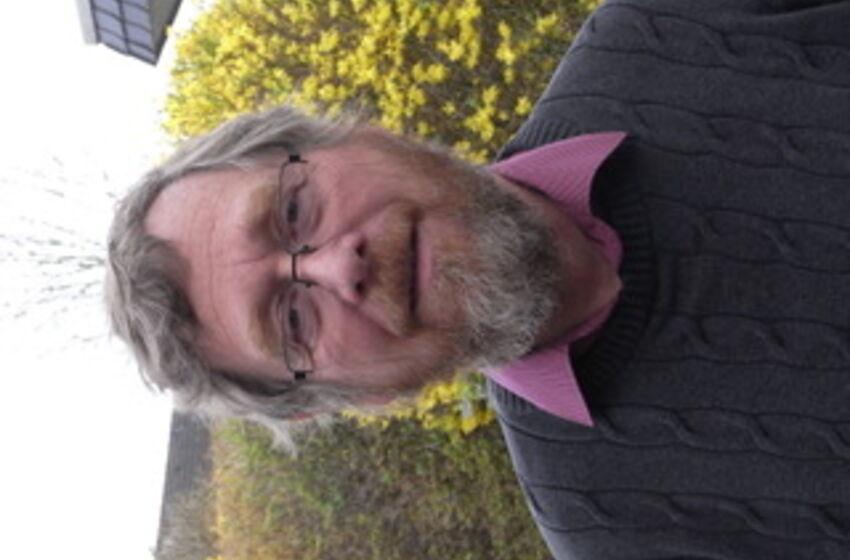 Pastor i.R. Rolf Helwig