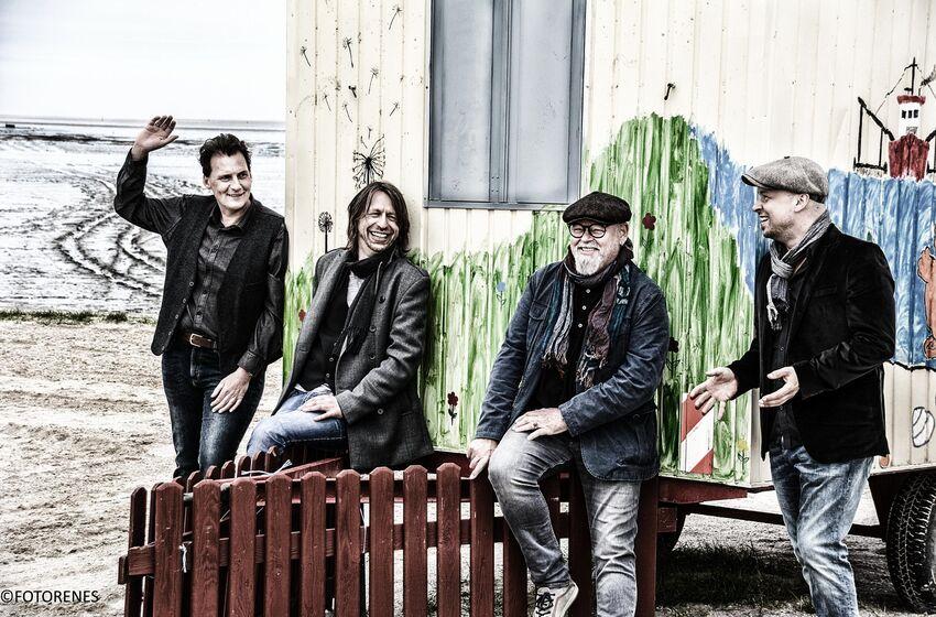 Söhne des Nordens Konzert in Strackholt