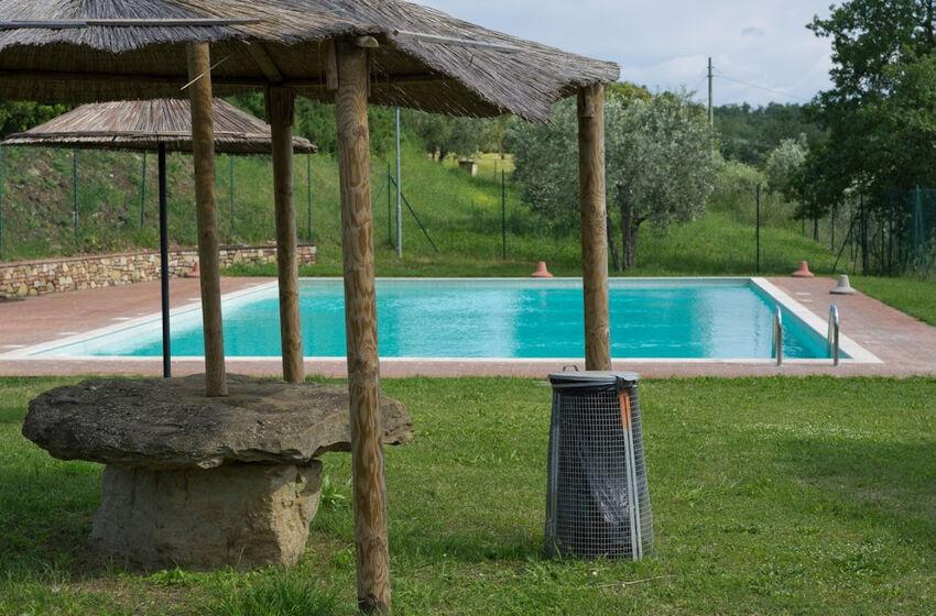 Sommerfreizeit 2020 - Pool