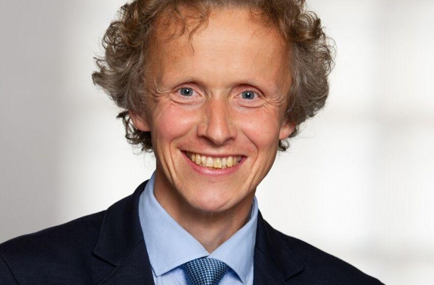 Pastor Matthias Wilke