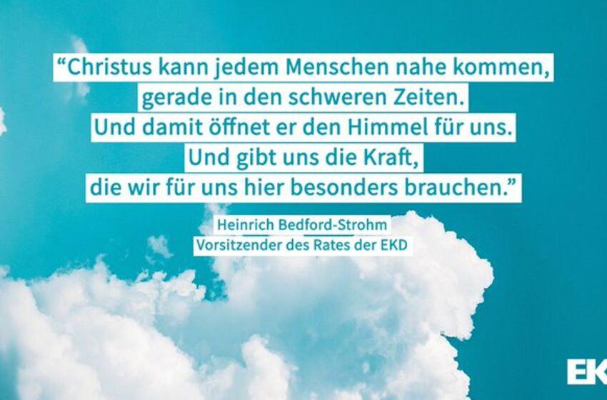 Himmelfahrt EKD