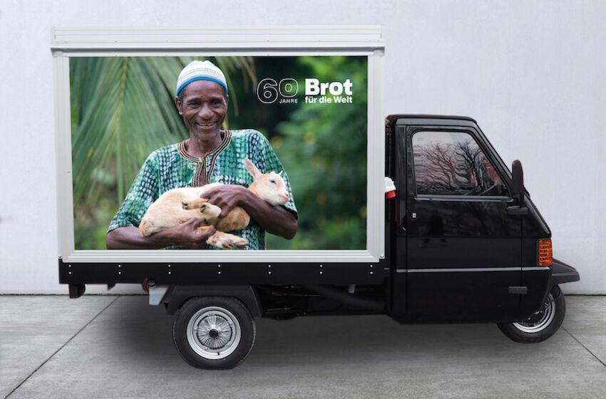 Foto: Brot für die Welt