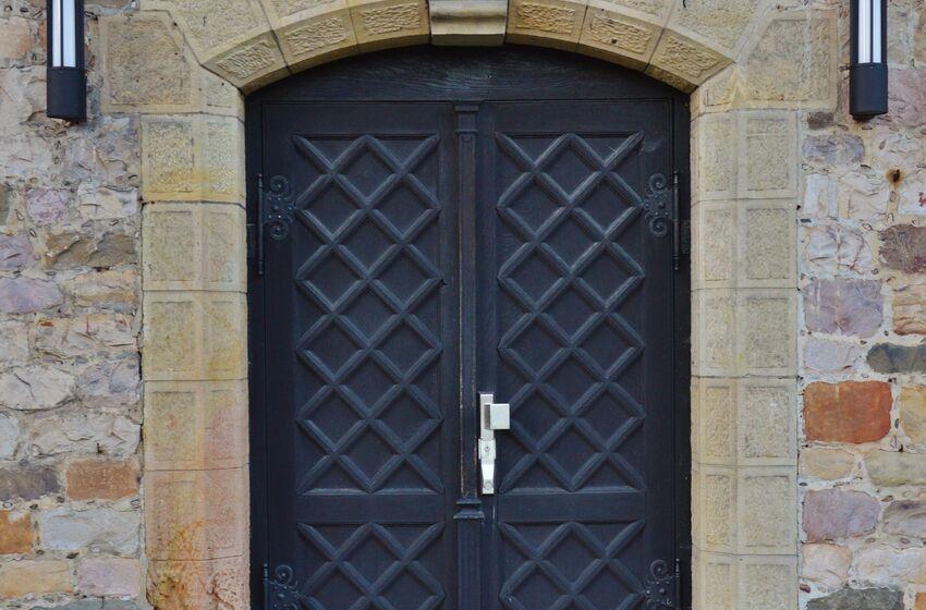 Tür 11 St.Marien