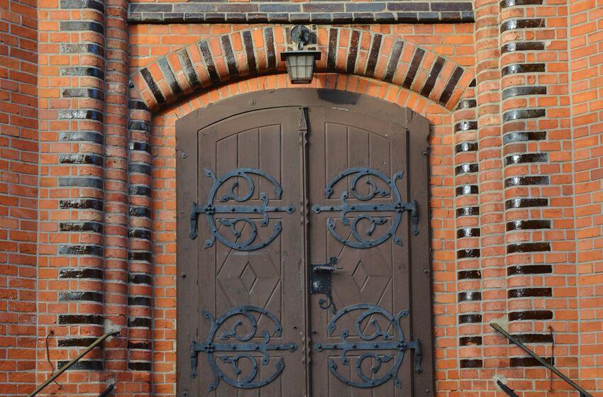 Tür 17 Kalefeld
