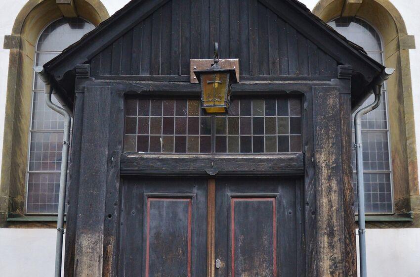 Tür 19 Bad Grund