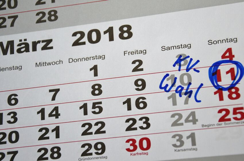 KV-Wahl