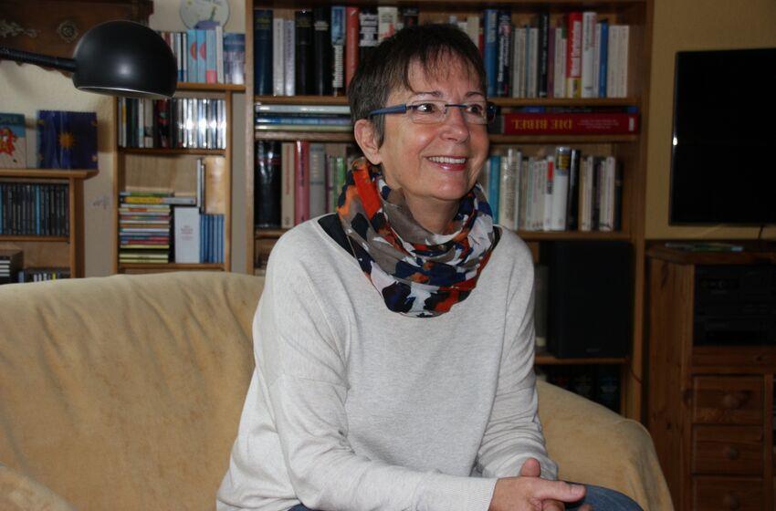 Dorothea Römpage