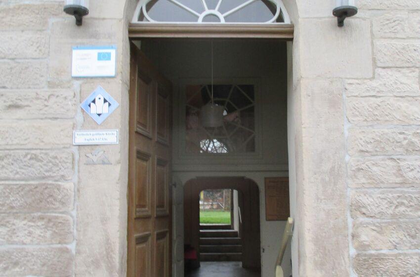 Tür 18 Pöhlde