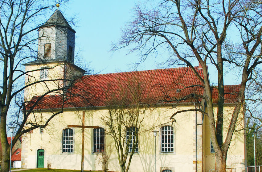 St. Petri-Kirche Rethen
