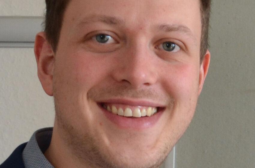 Pastor Matthias Freytag