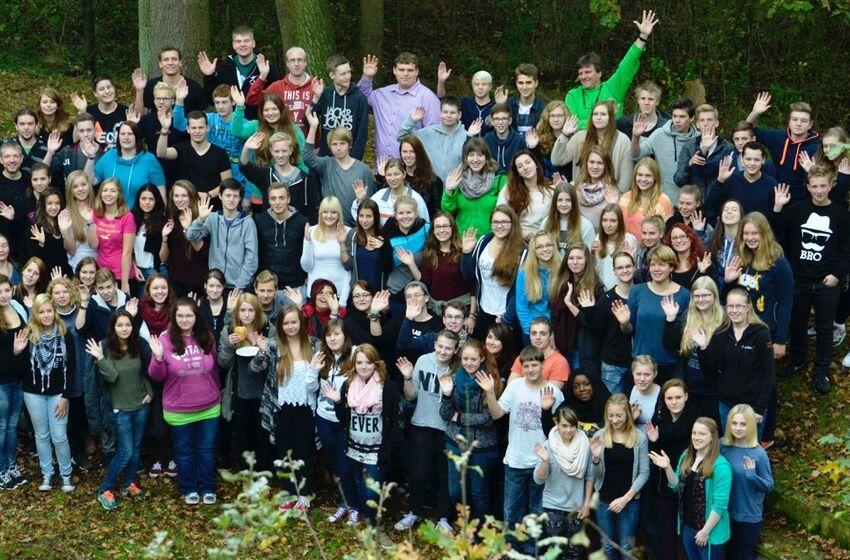 Herbstschulung 2014 der Ev. Jugend