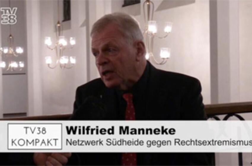 Reformationstag 2019_Pastor Manneke im TV-Interview