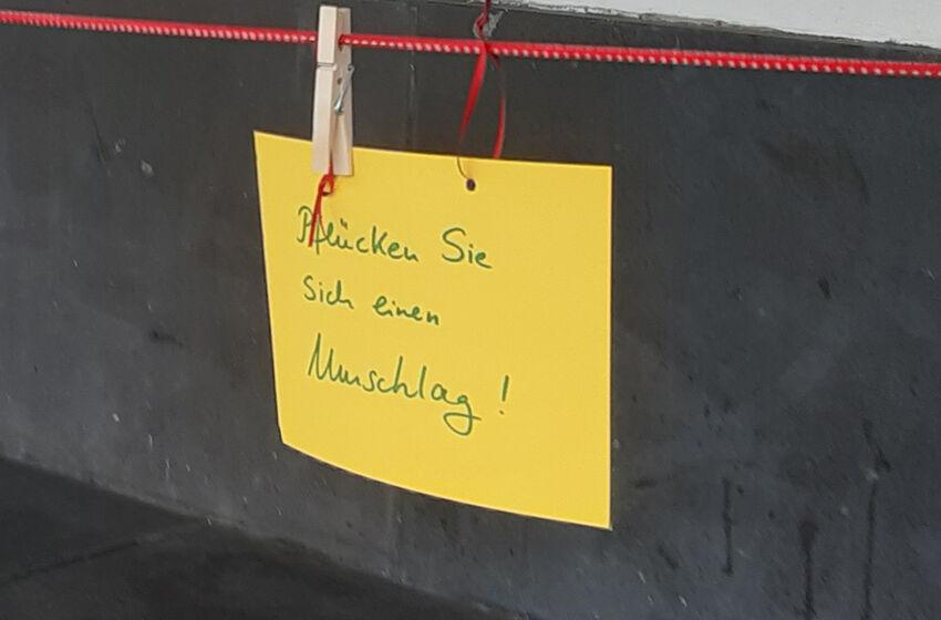 Foto: Charlotte Kalthoff / Kirchenkreis Wolfsburg-Wittingen