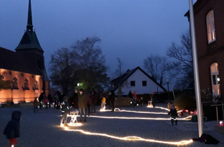 Foto: St. Ludgeri-Gemeinde Ehmen