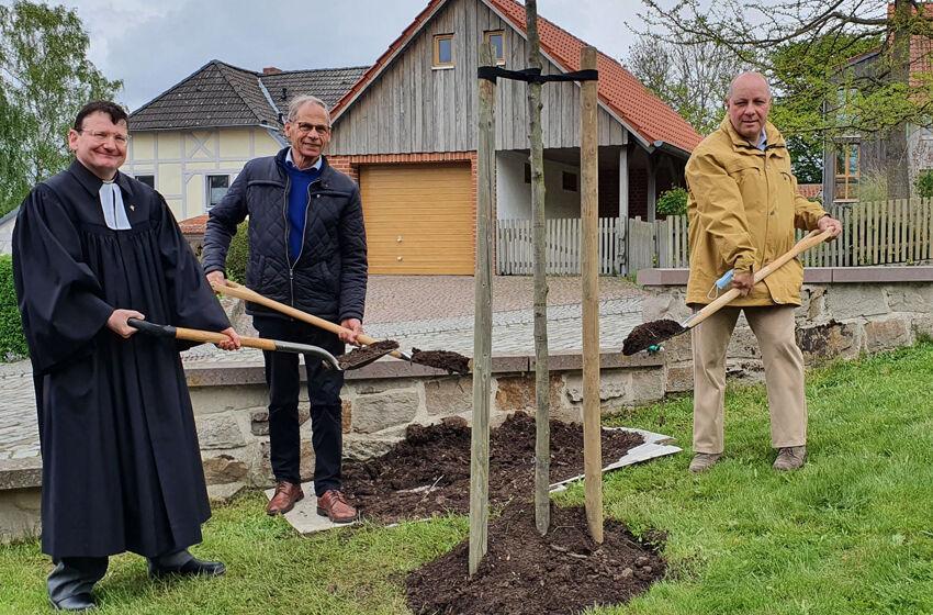 Foto: Miriam Brullo / St. Ludgeri-Gemeinde Ehmen