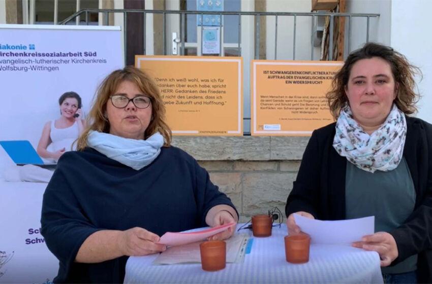 Foto: Rene Zach/Stadt Wolfsburg - Gleichstellungsreferat