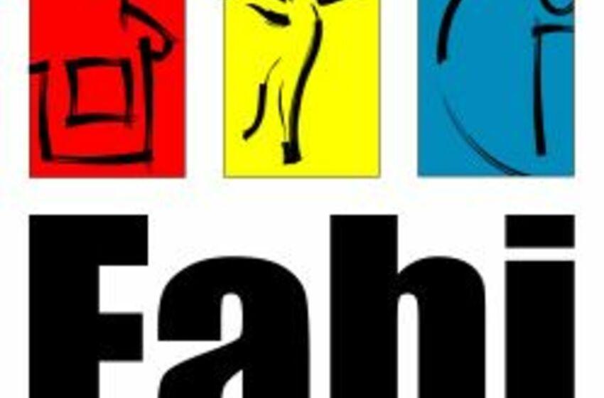 Logo der Ev. Familienbildungsstätte