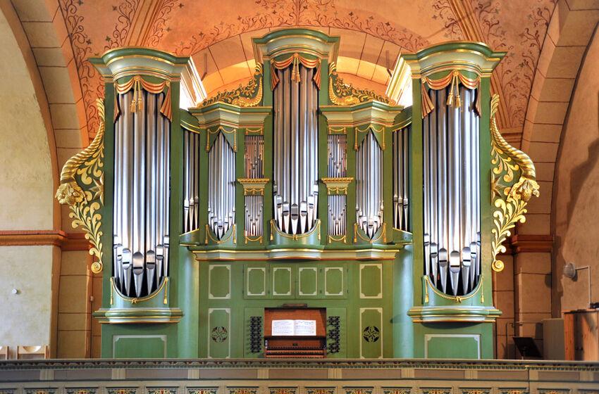 Orgelprospekt-Kroeger-i