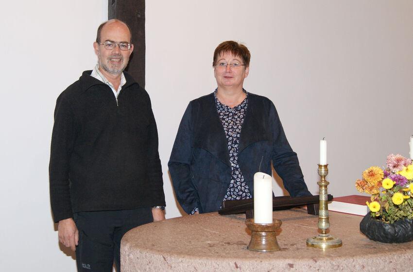 Groß Escherde Pastoren
