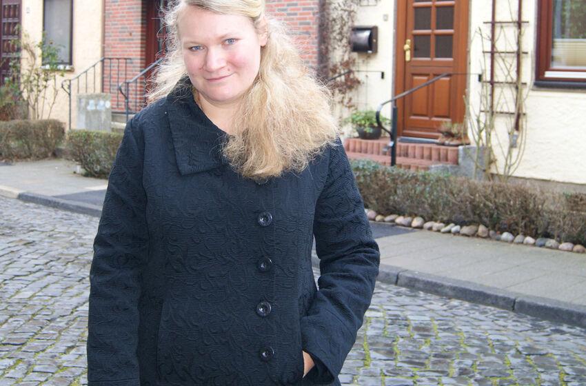 Pastorin Martyna Pieczka